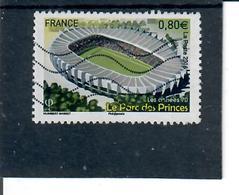 Yt 5060 Parc Des Princes-voir Description - France