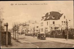UCCLE :   Vue De L'Avenue Léon Errera - Ukkel - Uccle