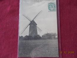 CPA - Montdidier - De Ce Moulin Les Allemands Bombardèrent La Ville, Le 17 Octobre 1870 - Montdidier