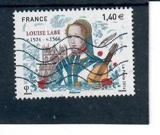 Yt 5062 Louise Labe Cathedrale De Lyon - France