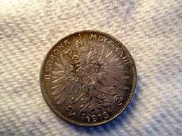 Autriche-Hongrie 2 Korona 1913 - Autriche