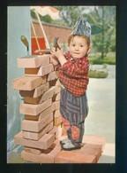 Ed. Garami Nº 6441-45. Fabricación Italiana. Nueva. - Niños