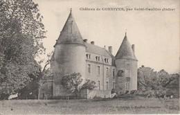 36 - THENAY - Château De Connives - France