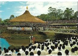 Uganda- Kampala 1991 - Oeganda