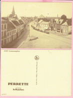 Perrette De Beukelaer - ASSE - Gemeenteplein - Asse