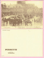 Perrette De Beukelaer - Veurne Markt - Veurne