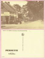 Perrette De Beukelaer - HEIST O/D BERG - Kruisbaan-Aarschotsesteenweg - Heist-op-den-Berg