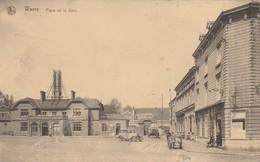 Wavre , Place De La Gare - Wavre