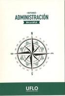 ESTUDIA EN UFLO UNIVERSIDAD CARRERA DE ADMINISTRACION 2014 ARGENTINA POSTAL PUBLICIDAD - LILHU - Beroepen