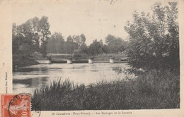 79 - COULON - Les Barrages De La Sotterie - France