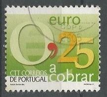 LSJP PORTUGAL (1) STAMPS FOR LACK OF PORTE - 1910-... République