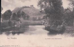 La Vesdre La Rivière Sous Chèvremont Nels Serie 96 N°. 1 - Other