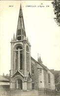 CHAVILLE  -- L'Eglise                  --  EM 3813 - Chaville