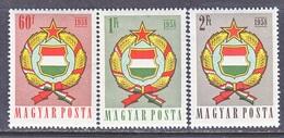 HUNGARY  1190-92  *  ARMS - Hungary