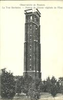 MEUDON  -- Observatoire, La Tour Berthelot....               -- Trianon 2002 - Meudon