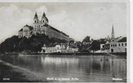 AK 0115  Melk An Der Donau - Verlag Ledermann Um 1931 - Melk