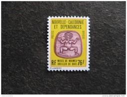 Nouvelle-Calédonie: TB  Timbre De Service N° 41 , Neuf XX . - Dienstpost