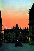 SANTIAGO De COMPOSTELA - Plaza De Platerias - Santiago De Compostela