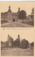 ANTHEIT , Vallée De La Mehaigne , Ancienne Abbaye Du Val Notre Dame ; ( Wanze , Huy ) - Wanze