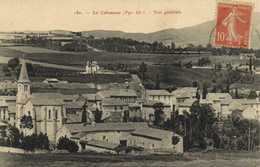 La Cabanasse ( Pyr Or) Vue Générale RV - France