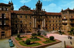SANTIAGO De COMPOSTELA - Monasterio De San Martin Pinario - Santiago De Compostela