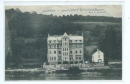 Anseremme Grand Hôtel Delbrassinne Keyaerts - Dinant