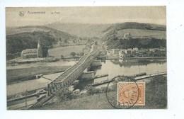 Anseremme Le Pont - Dinant