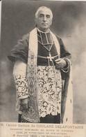 76  - BONSECOURS - M. L' Abbé Gaëtan De Coularé Delafontaine Chanoine Honoraire Curé De Notre Dame De Bonsecours - Bonsecours