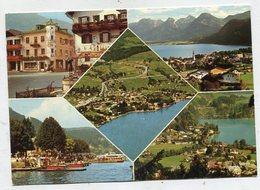 AUSTRIA -  AK 341578 St. Gilgen Am Wolfgangse - St. Gilgen