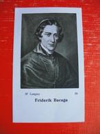 M.Langus:Friderik Baraga.Ljubljana.Karel Pokorn,misijonar-novomasnik - Images Religieuses