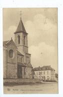 Anthée L'Eglise Et Les Bâtiments Communaux - Onhaye