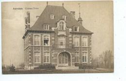 Auvelais Château Drion - Sambreville