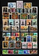 Portugal Kleine Verzameling Gestempeld, Zeer Mooi Lot 4124 - Francobolli