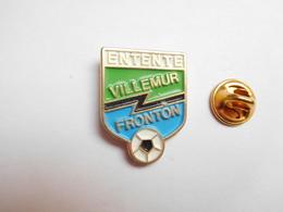 Beau Pin's , Rugby , Entente Villemur Fronton , Villemur Sur Tarn , Haute Garonne - Rugby