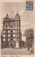 China  SHANGHAI  Palace Hotel  Ch1899 - Chine