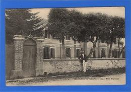 53 MAYENNE - MARIGNE PEUTON Asile Saint-Joseph (voir Descriptif) - Autres Communes