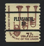 USA 1209 SCOTT 1614a PLEASANTVL NY - Estados Unidos