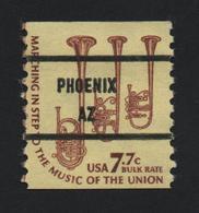 USA 1211 SCOTT 1614a PHOENIX AZ - Estados Unidos