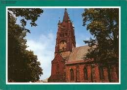 1083540  Mittenwalde – Sankt-Moritz-Kirche - Deutschland