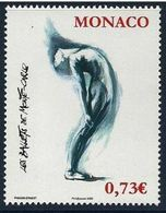 "Monaco YT 2686 "" Ballets "" 2009 Neuf** - Monaco"