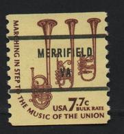 USA 1221 SCOTT 1614a  MERRIFIELD VA - Etats-Unis