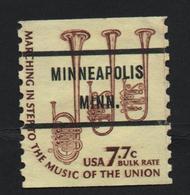 USA 1223 SCOTT 1614a  MINNEAPOLIS MINN - Etats-Unis