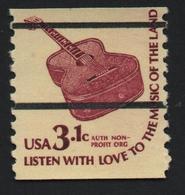 USA 1227 SCOTT 1613 STREPEN - Etats-Unis