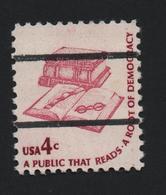 USA 1228 SCOTT 1585 STREPEN - Stati Uniti