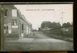 COURCHETTES                JLM - France