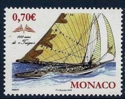 "Monaco YT 2696 "" Yacht Club "" 2009 Neuf** - Monaco"