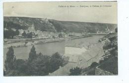Bouvignes Le Château De Crèvecoeur - Dinant