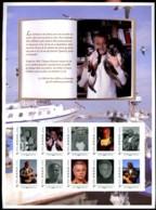 2011 - COLLECTOR : Georges BRASSENS - Très Beau - Vendu Sous Faciale. - Collectors