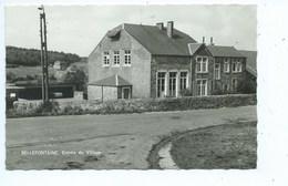 Bellefontaine Entrée Du Village - Bièvre