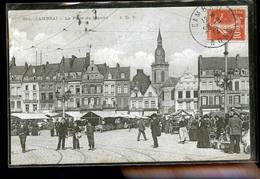 CAMBRAI MARCHE                                              JLM - Cambrai